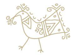 immagine della pavoncella sarda
