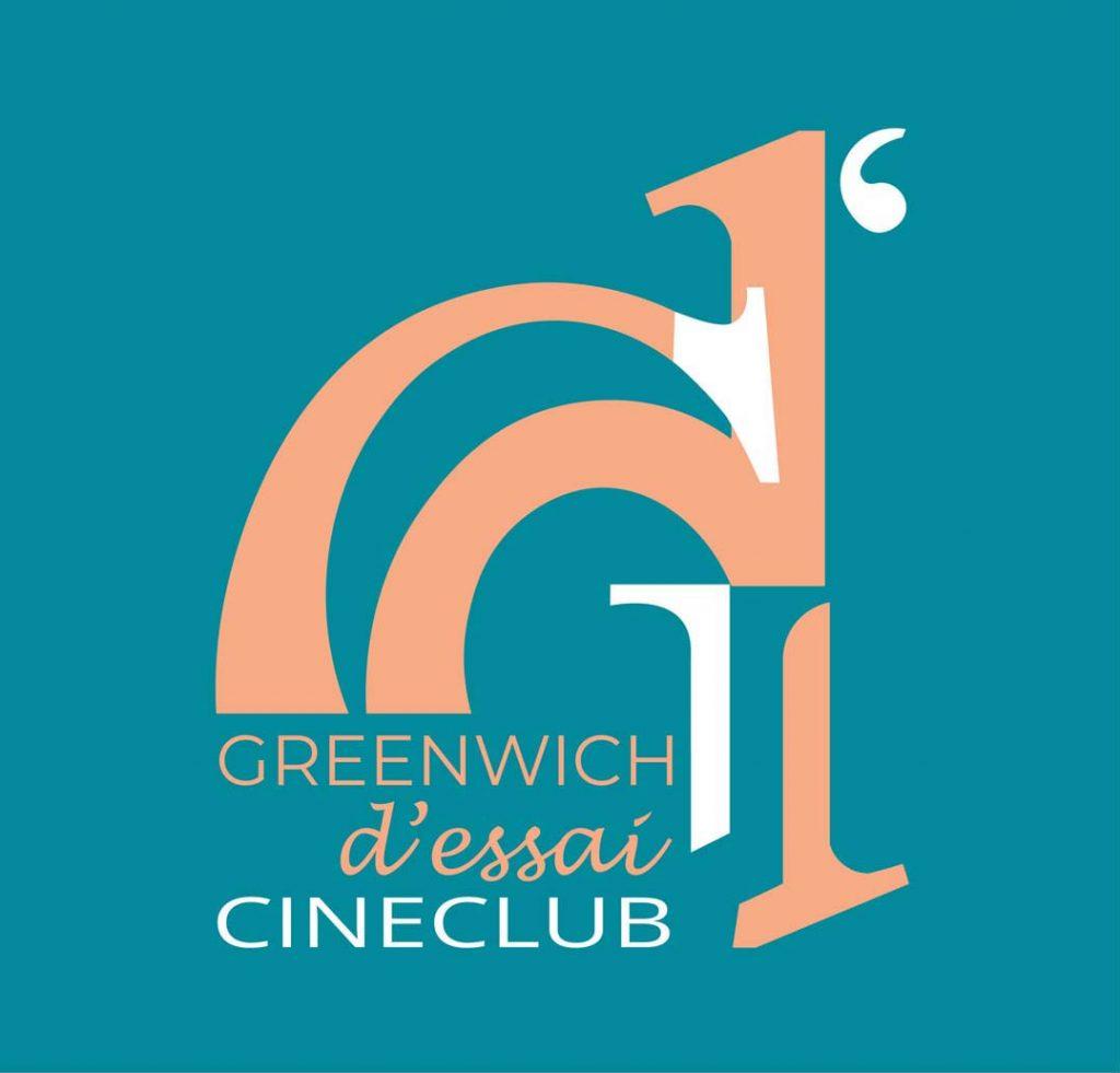 il logo nuovo del Greenwich dessai