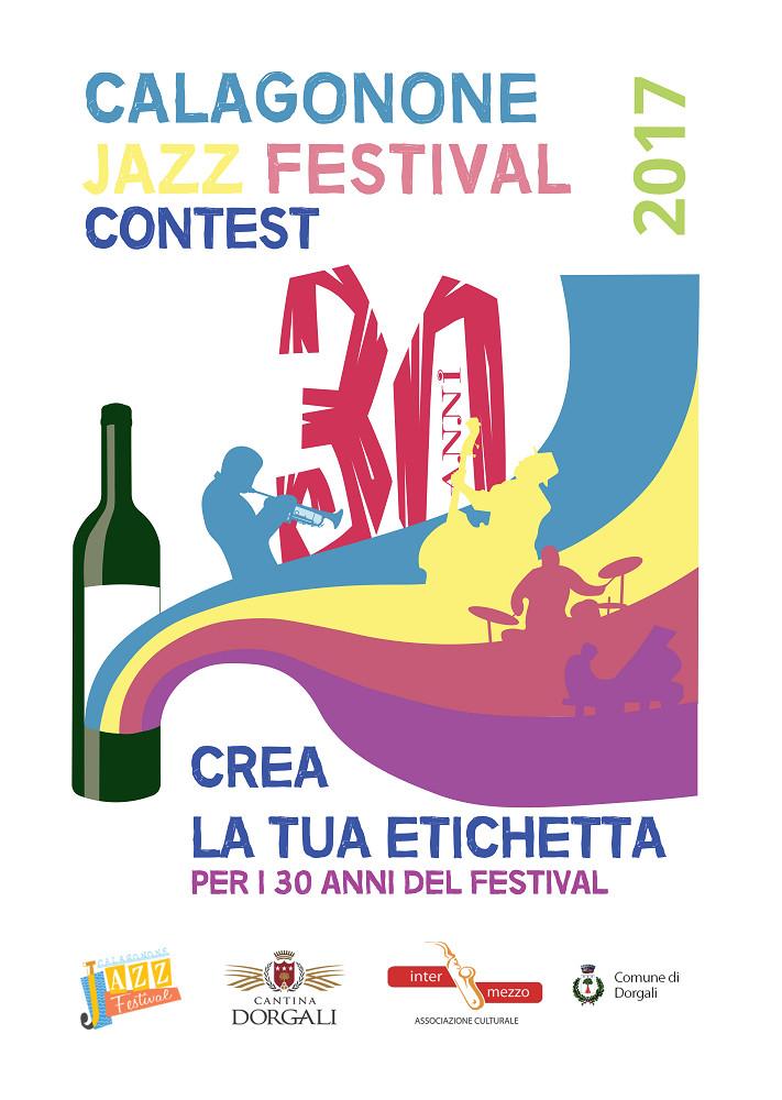 Grafica locandina A4 contest 2017