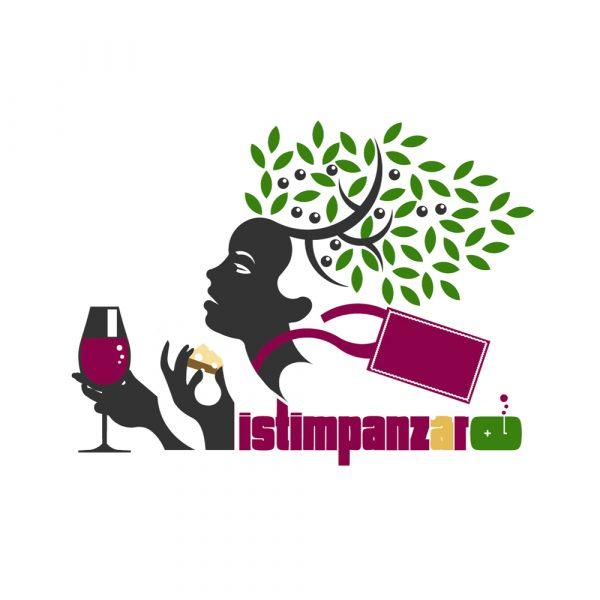 logotipo istimpanzare
